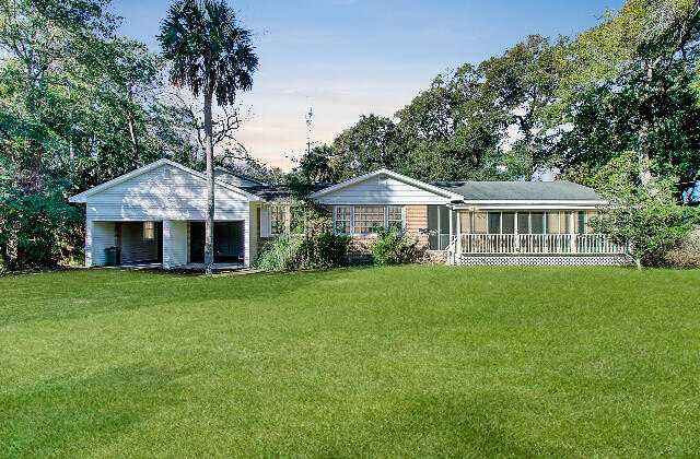 9 20th Avenue Isle Of Palms, SC 29451