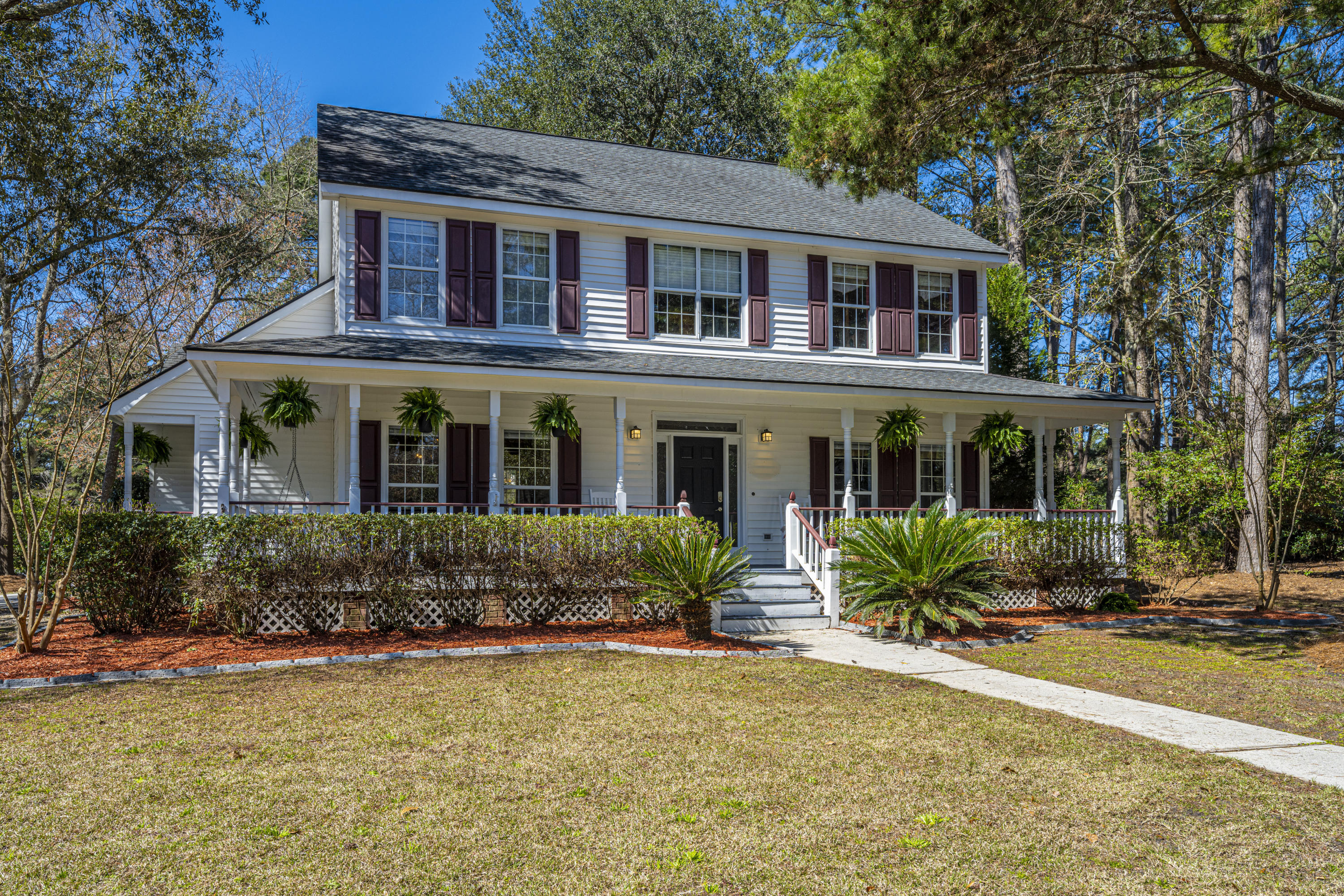 106 Old Course Road Summerville, SC 29485