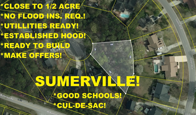 1008 Thoroughbred Court Summerville, SC 29483