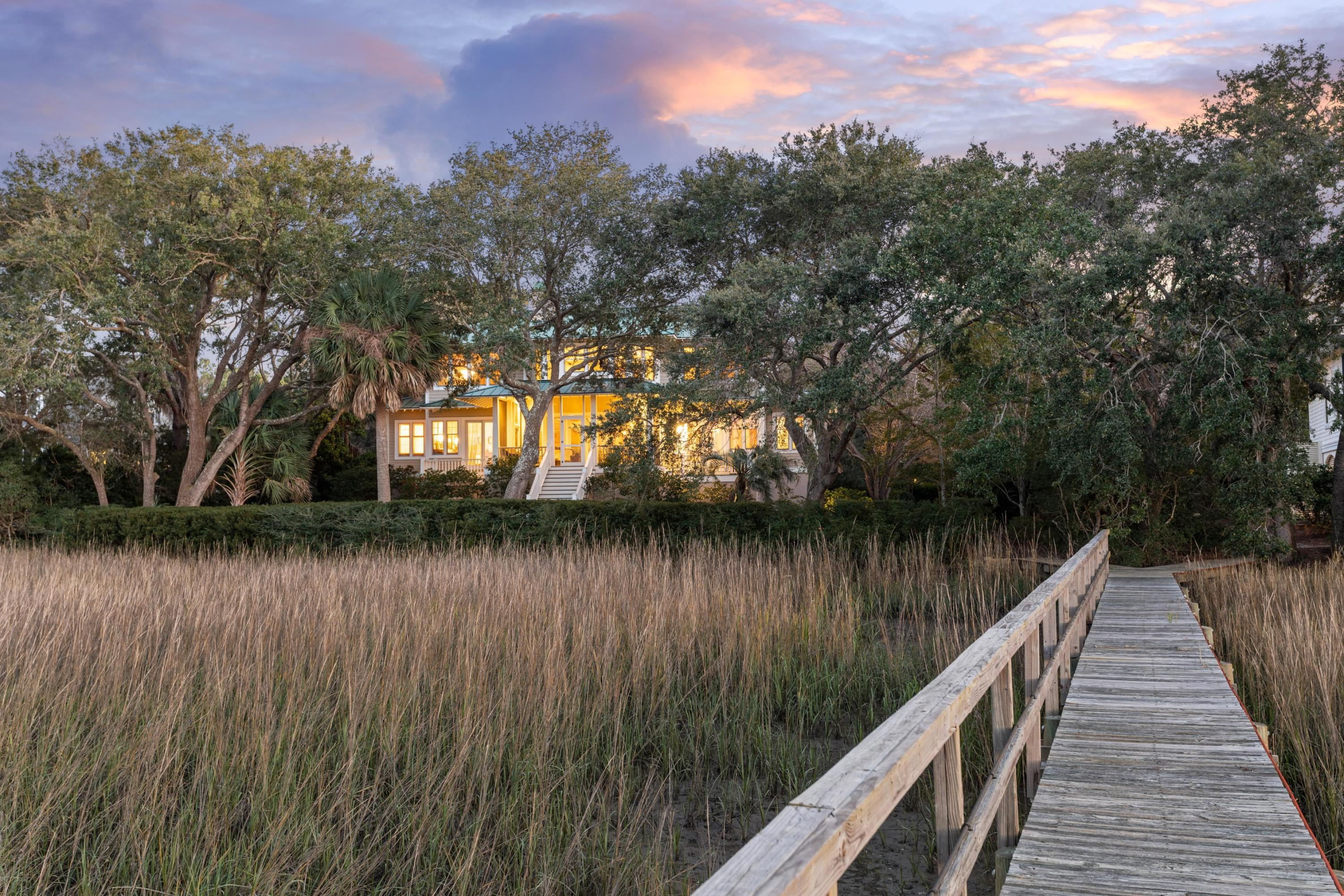 2594 Jenkins Point Road Seabrook Island, SC 29455