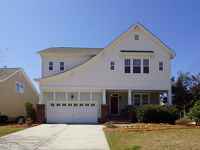 113 Carriage Ride Lane Summerville, SC 29485