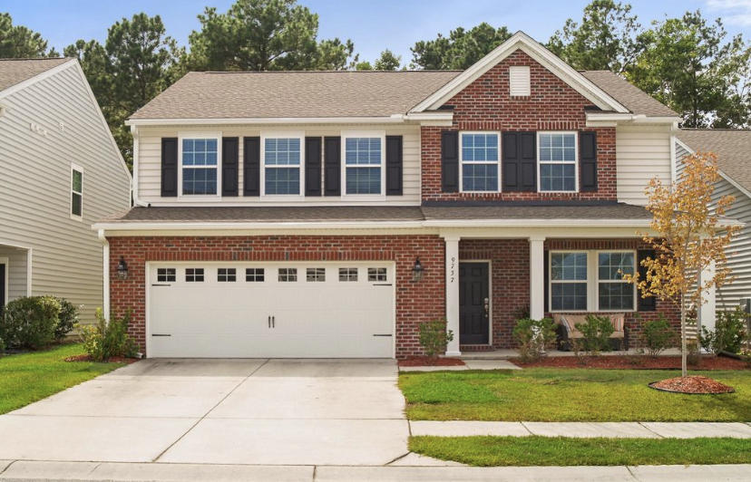 9737 Black Willow Lane Ladson, Sc 29456
