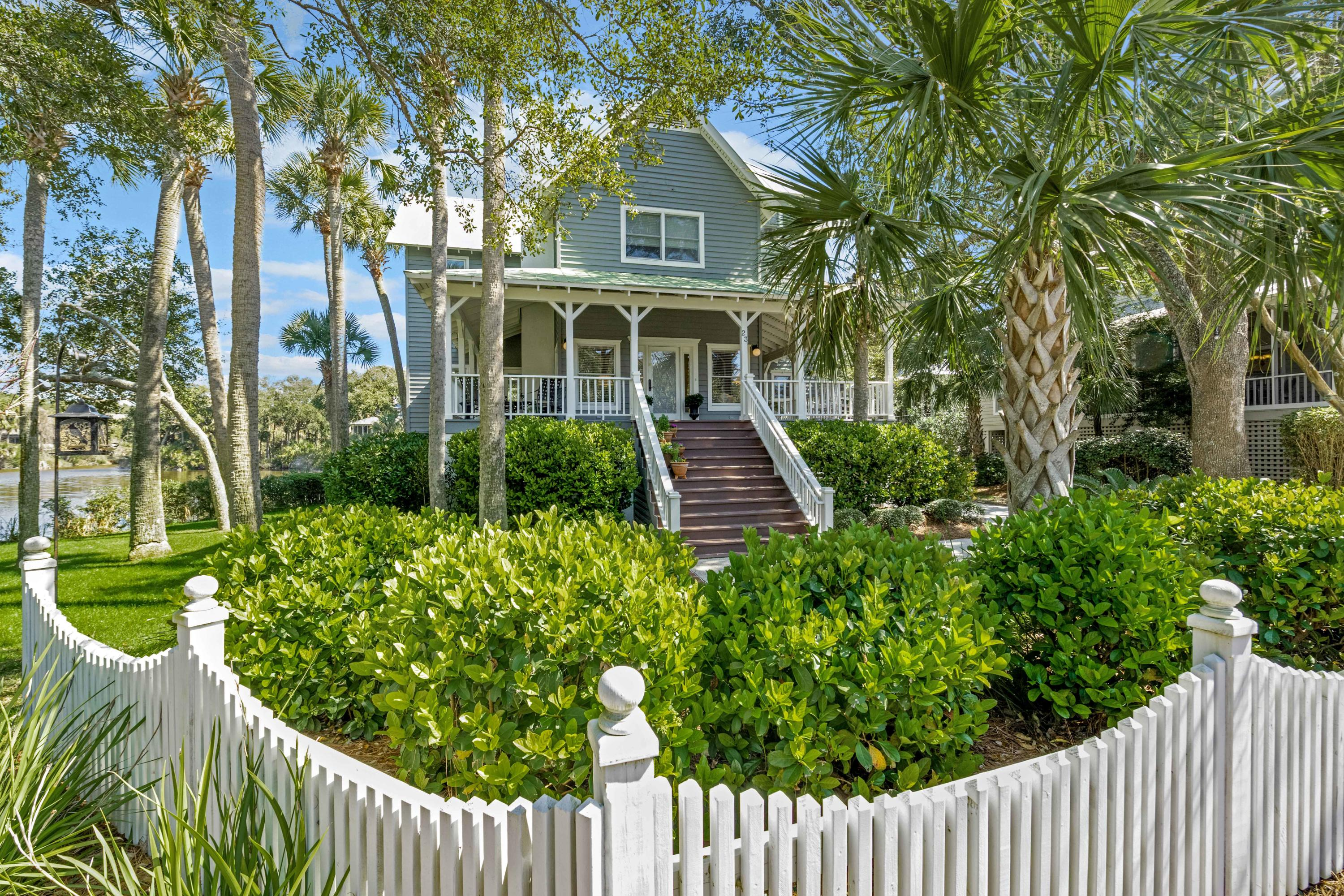 23 Turtle Beach Lane Kiawah Island, SC 29455