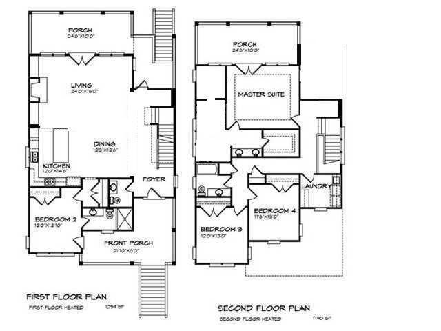 Beresford Creek Landing Homes For Sale - 1180 Rivershore, Charleston, SC - 4