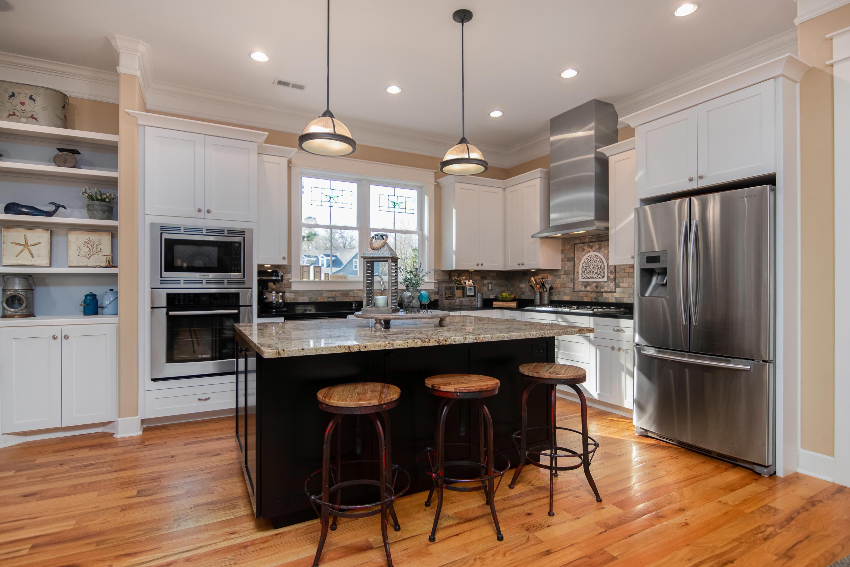 Beresford Creek Landing Homes For Sale - 1180 Rivershore, Charleston, SC - 39