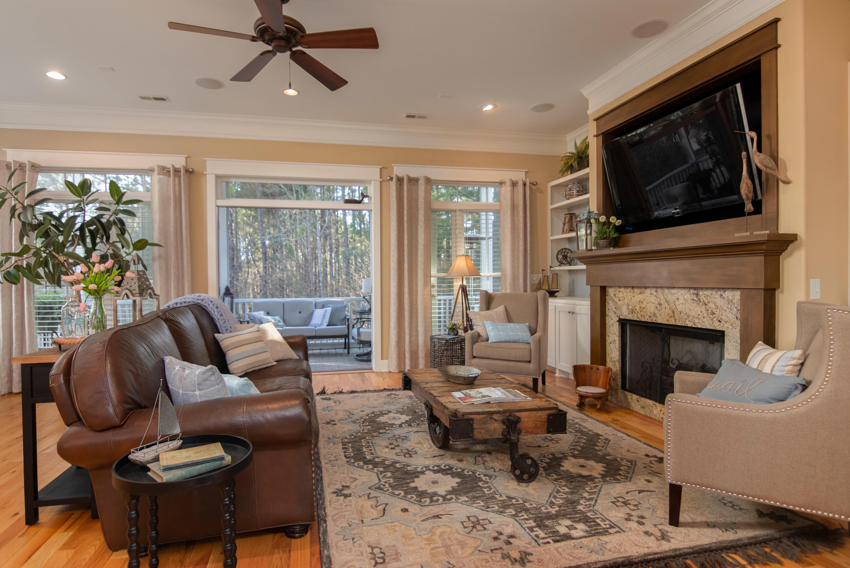 Beresford Creek Landing Homes For Sale - 1180 Rivershore, Charleston, SC - 27