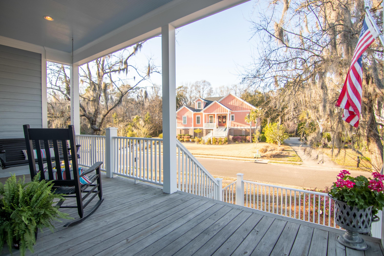 Beresford Creek Landing Homes For Sale - 1180 Rivershore, Charleston, SC - 35
