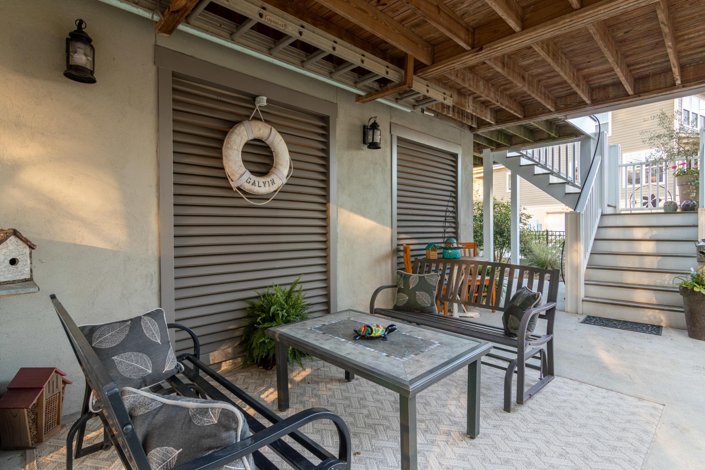 Beresford Creek Landing Homes For Sale - 1180 Rivershore, Charleston, SC - 1