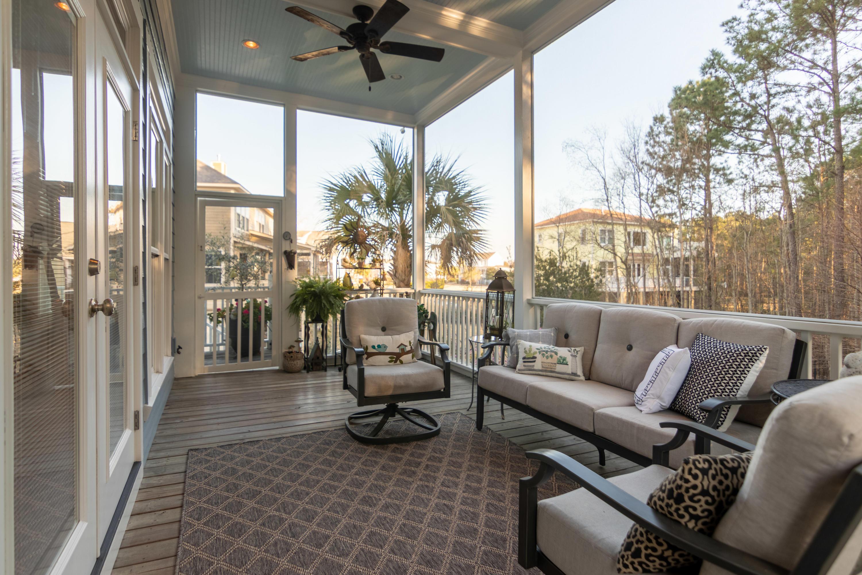 Beresford Creek Landing Homes For Sale - 1180 Rivershore, Charleston, SC - 22