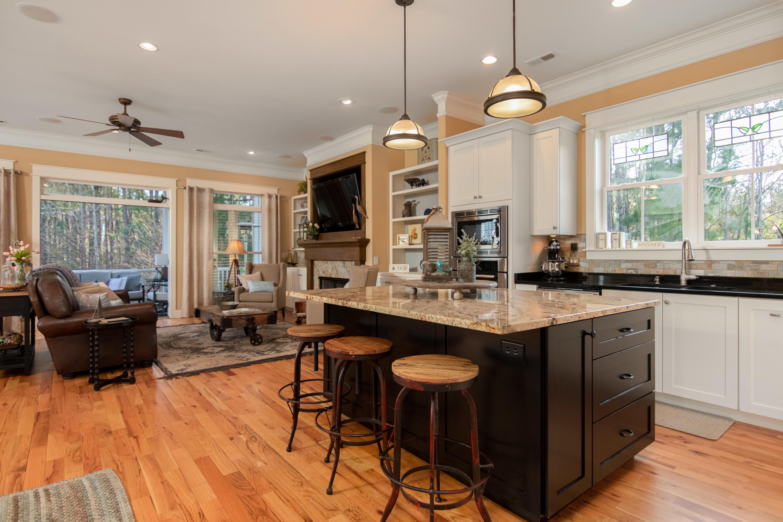 Beresford Creek Landing Homes For Sale - 1180 Rivershore, Charleston, SC - 30
