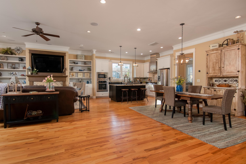Beresford Creek Landing Homes For Sale - 1180 Rivershore, Charleston, SC - 28