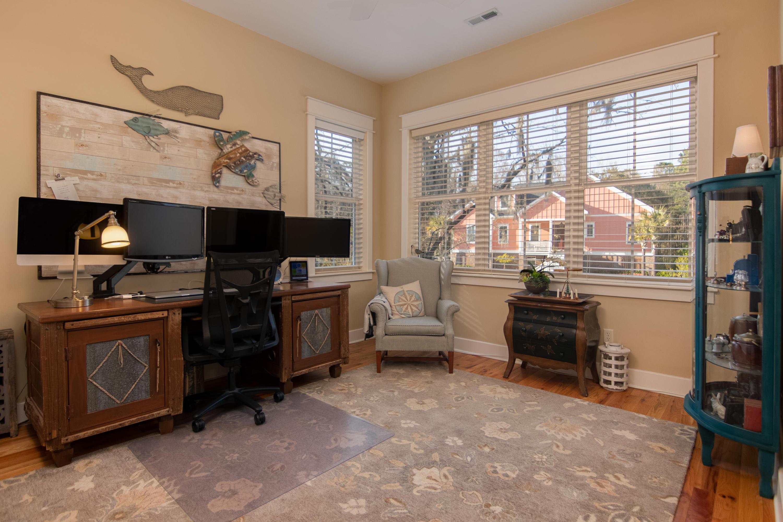 Beresford Creek Landing Homes For Sale - 1180 Rivershore, Charleston, SC - 21
