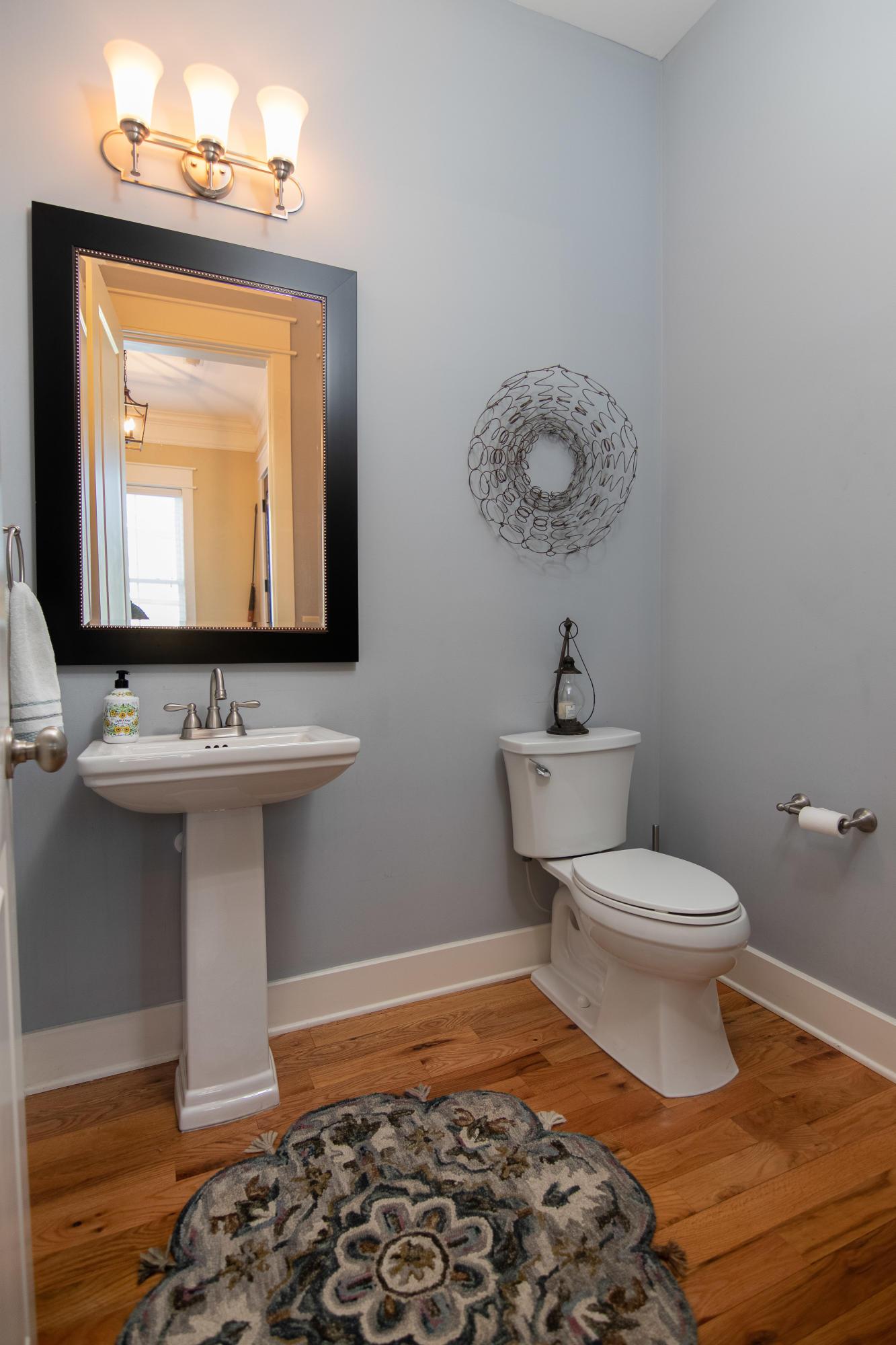 Beresford Creek Landing Homes For Sale - 1180 Rivershore, Charleston, SC - 23