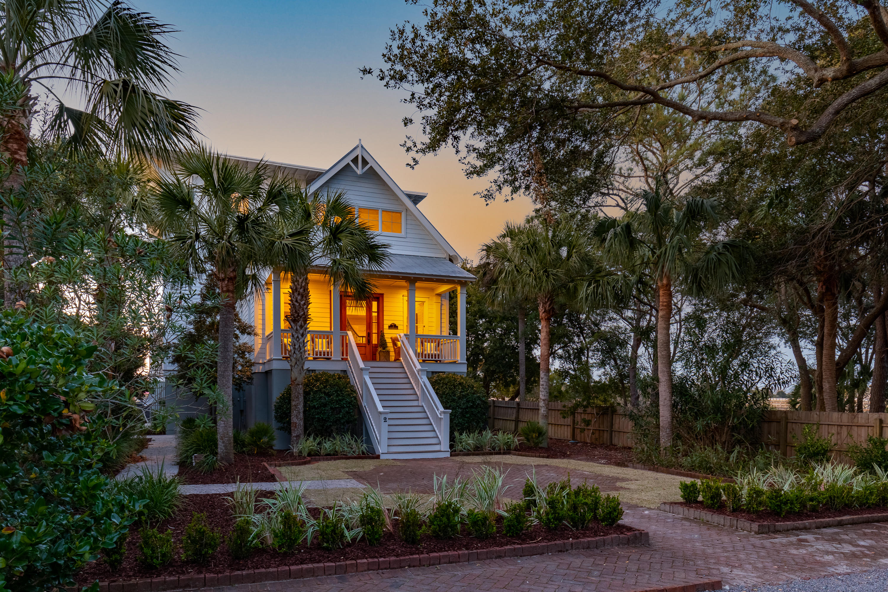 2 Whispering Palms Lane Isle Of Palms, SC 29451