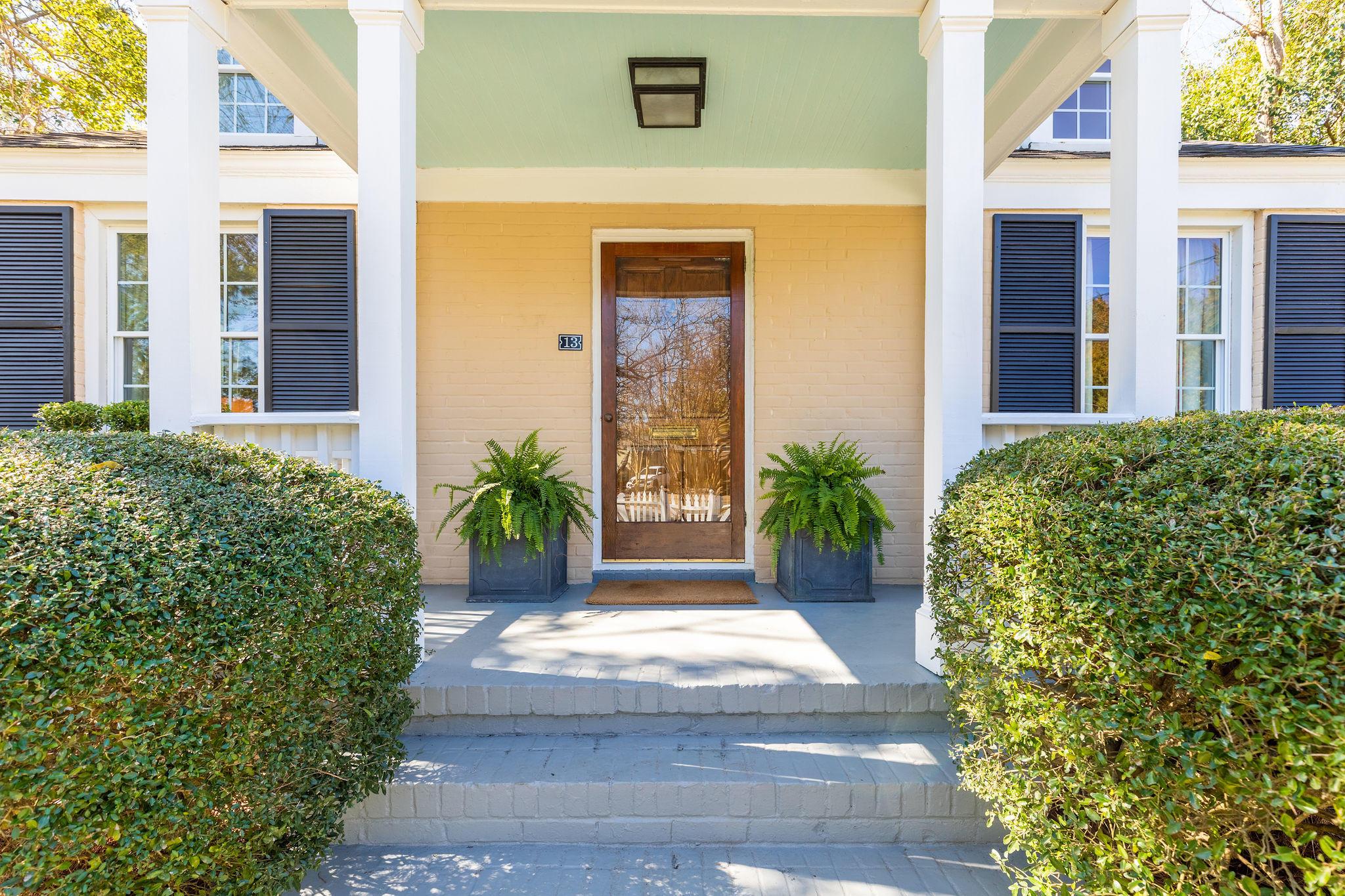 13 Colleton Drive Charleston, SC 29407