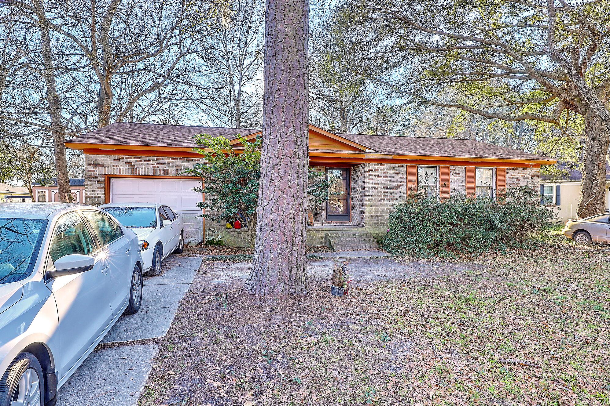 Double Oaks Homes For Sale - 1744 Dogwood, Charleston, SC - 3