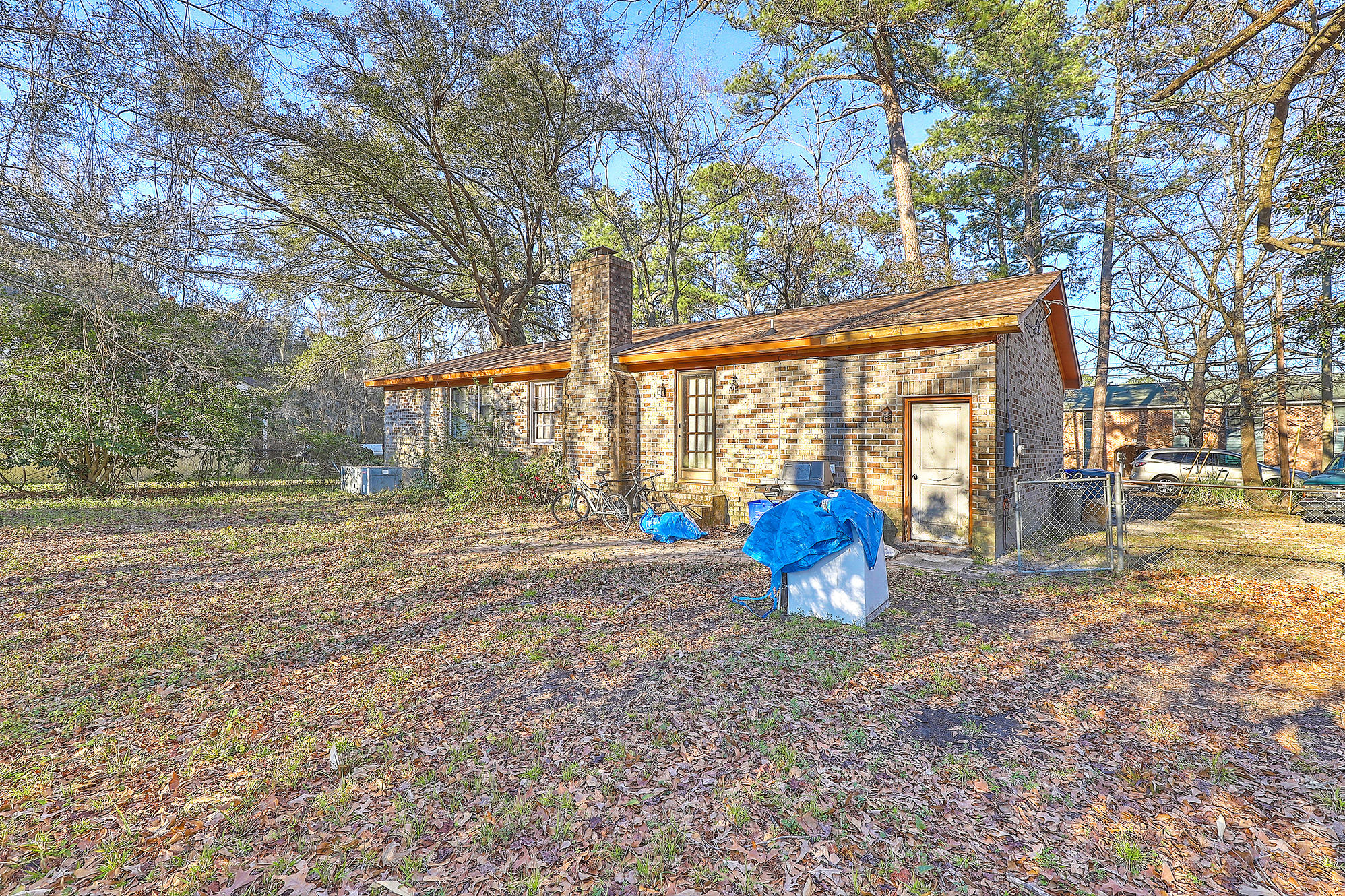 Double Oaks Homes For Sale - 1744 Dogwood, Charleston, SC - 1