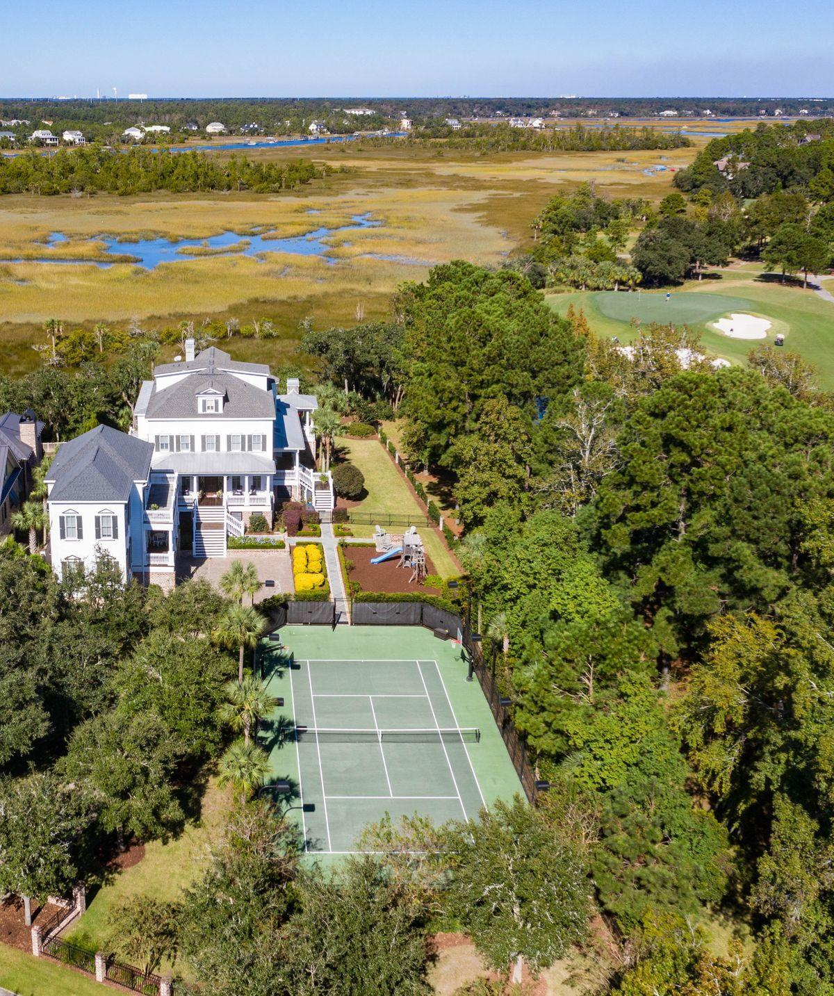 Daniel Island Homes For Sale - 9 Hazelhurst, Charleston, SC - 6