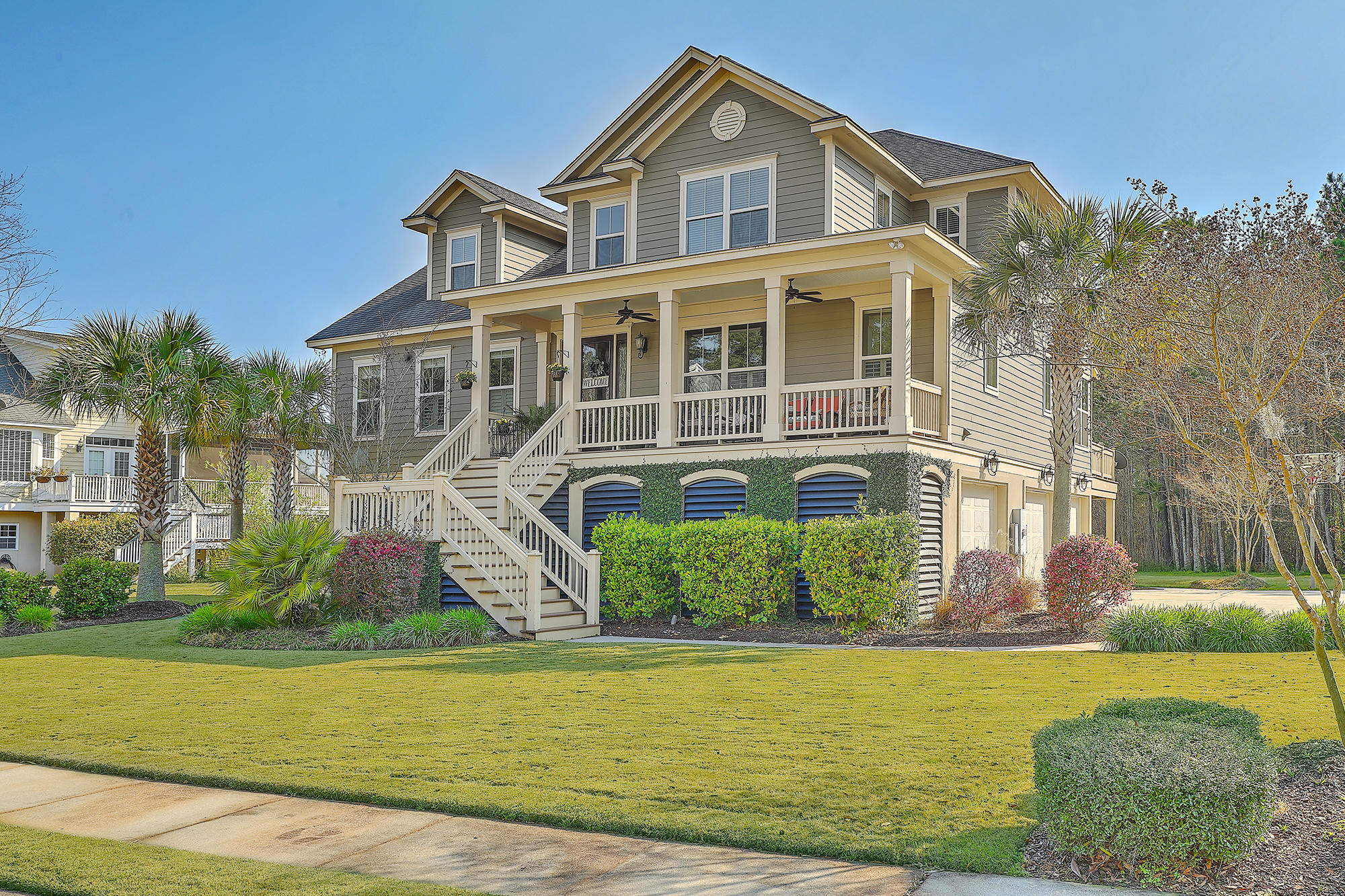 Beresford Creek Landing Homes For Sale - 1170 Rivershore, Charleston, SC - 26