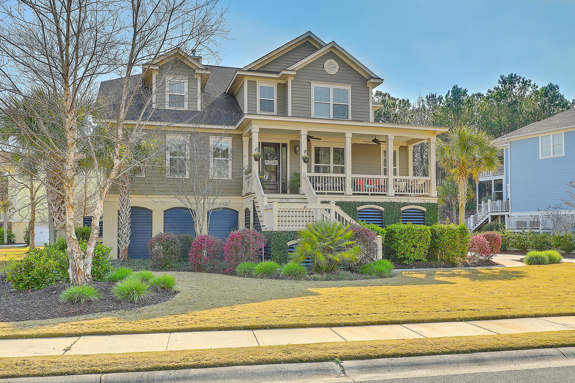 Beresford Creek Landing Homes For Sale - 1170 Rivershore, Charleston, SC - 25