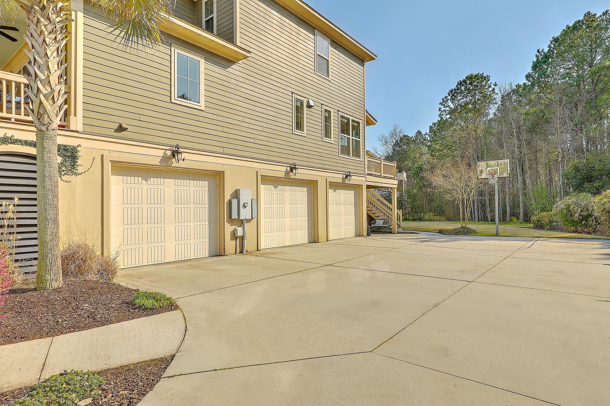 Beresford Creek Landing Homes For Sale - 1170 Rivershore, Charleston, SC - 24