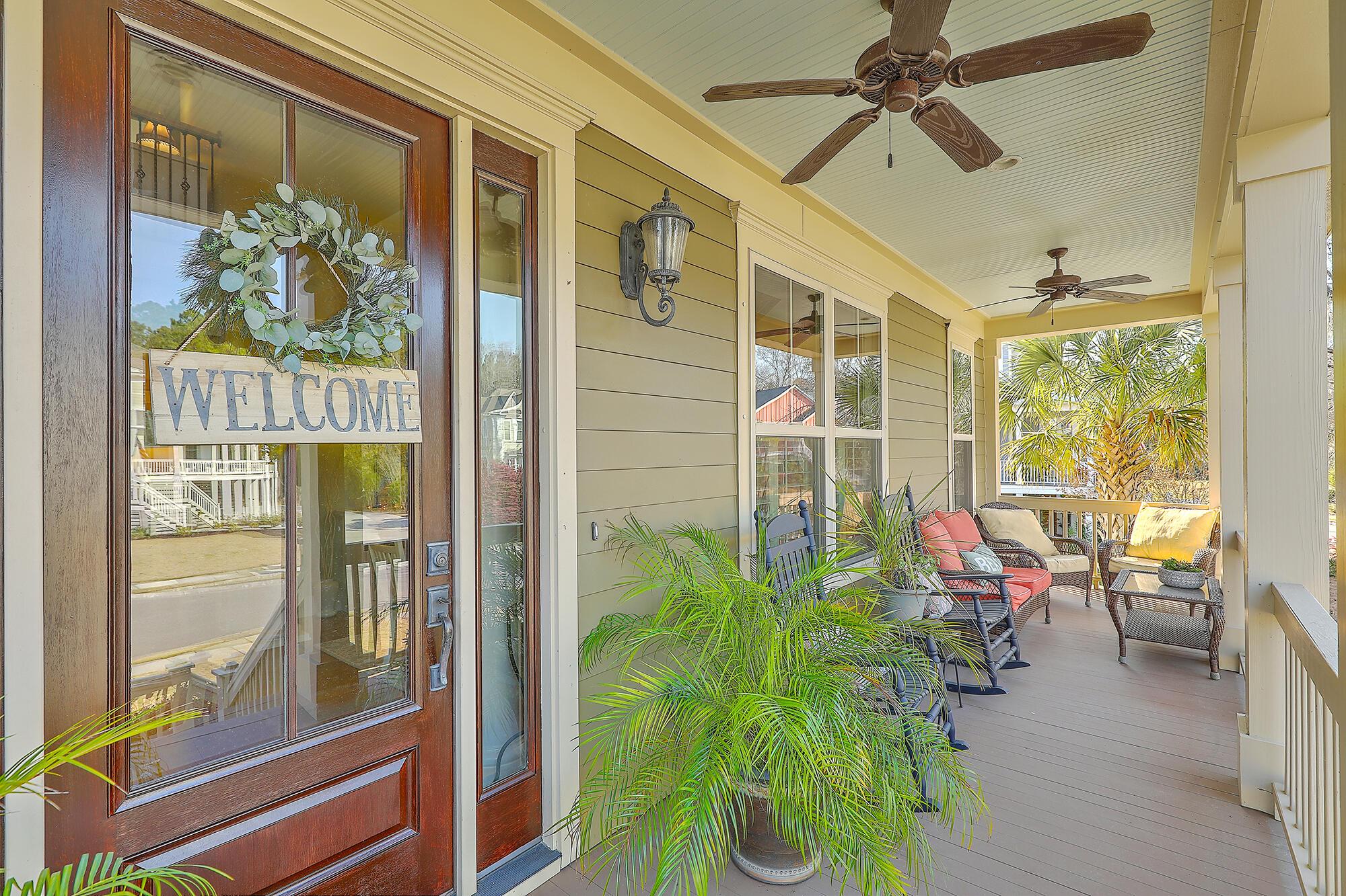 Beresford Creek Landing Homes For Sale - 1170 Rivershore, Charleston, SC - 1