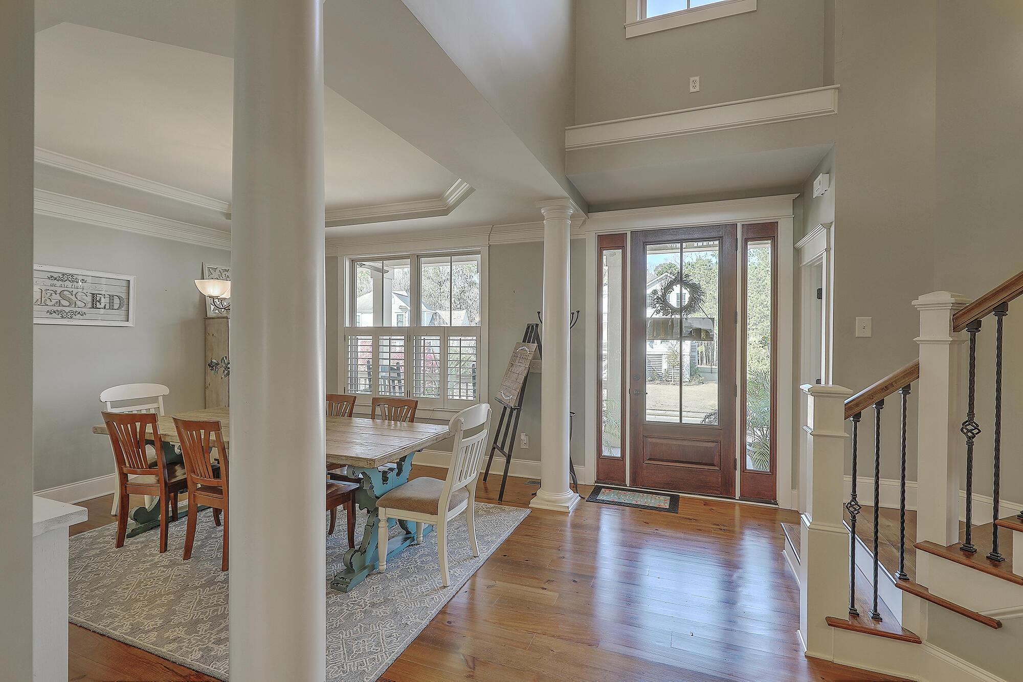 Beresford Creek Landing Homes For Sale - 1170 Rivershore, Charleston, SC - 0