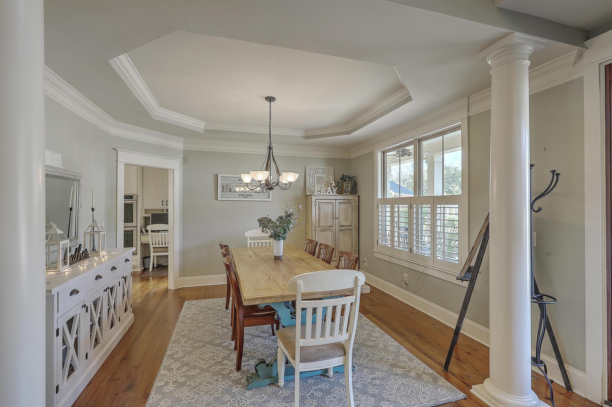 Beresford Creek Landing Homes For Sale - 1170 Rivershore, Charleston, SC - 31