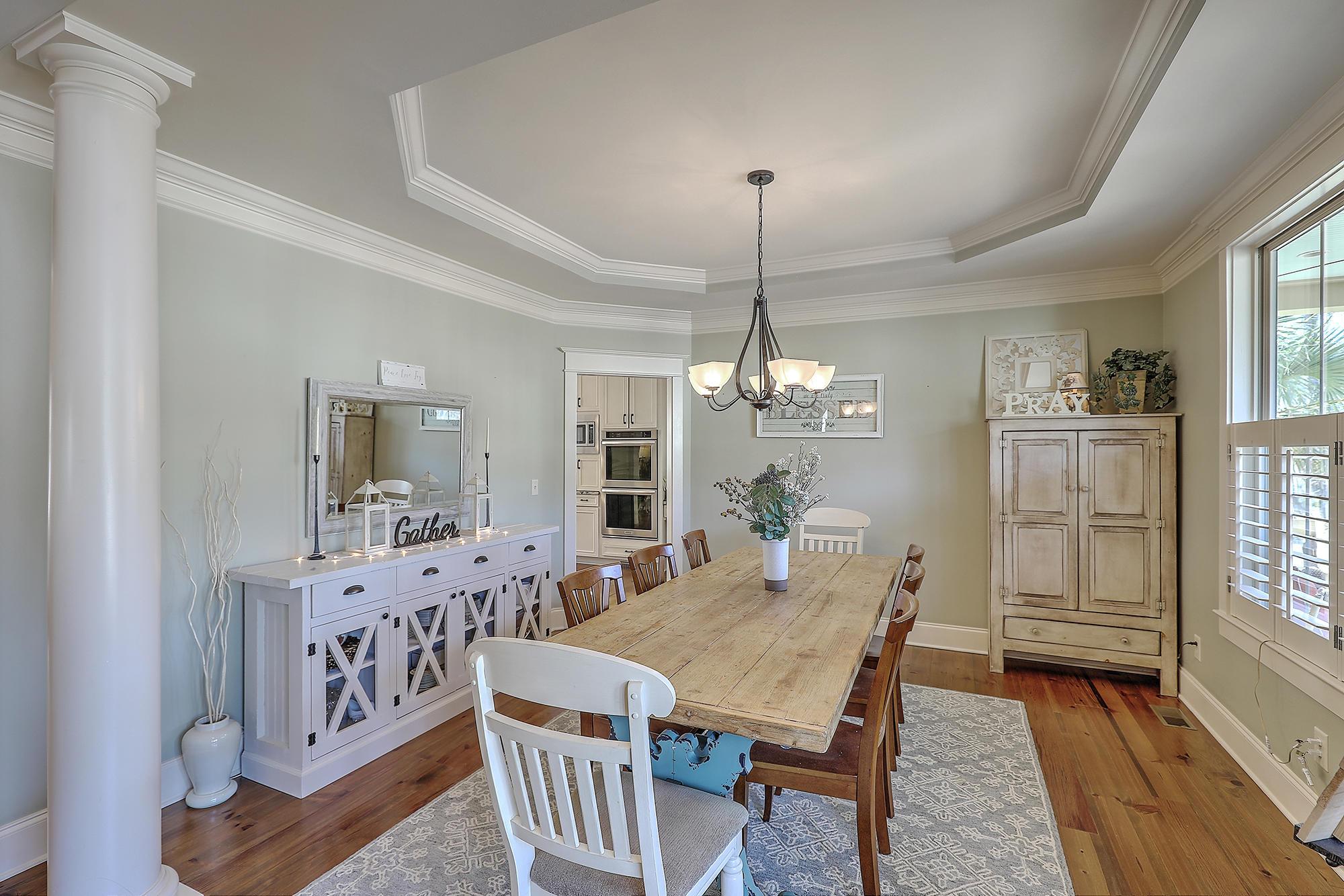 Beresford Creek Landing Homes For Sale - 1170 Rivershore, Charleston, SC - 32