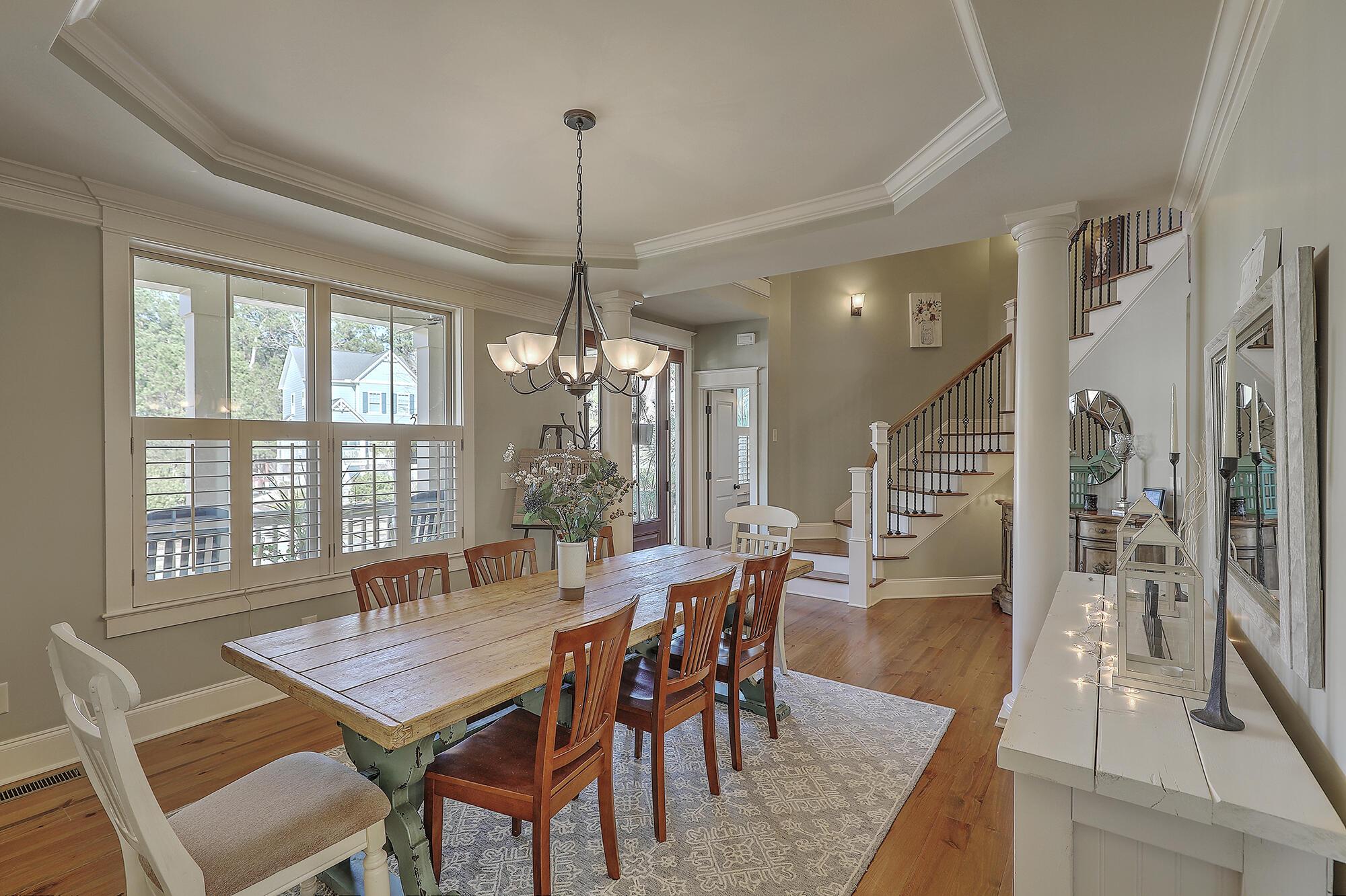 Beresford Creek Landing Homes For Sale - 1170 Rivershore, Charleston, SC - 33