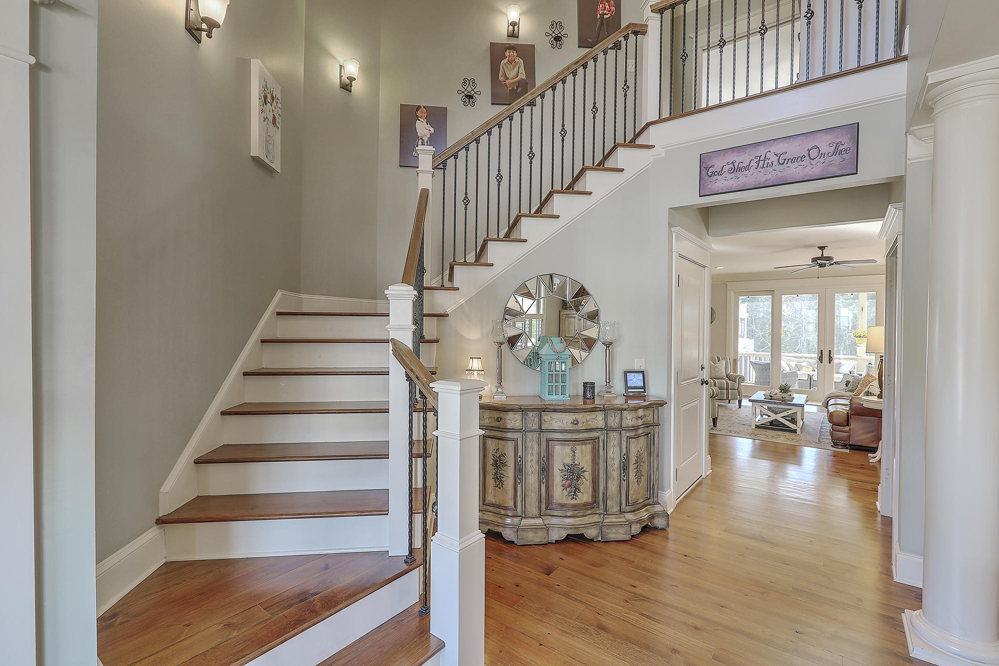 Beresford Creek Landing Homes For Sale - 1170 Rivershore, Charleston, SC - 45