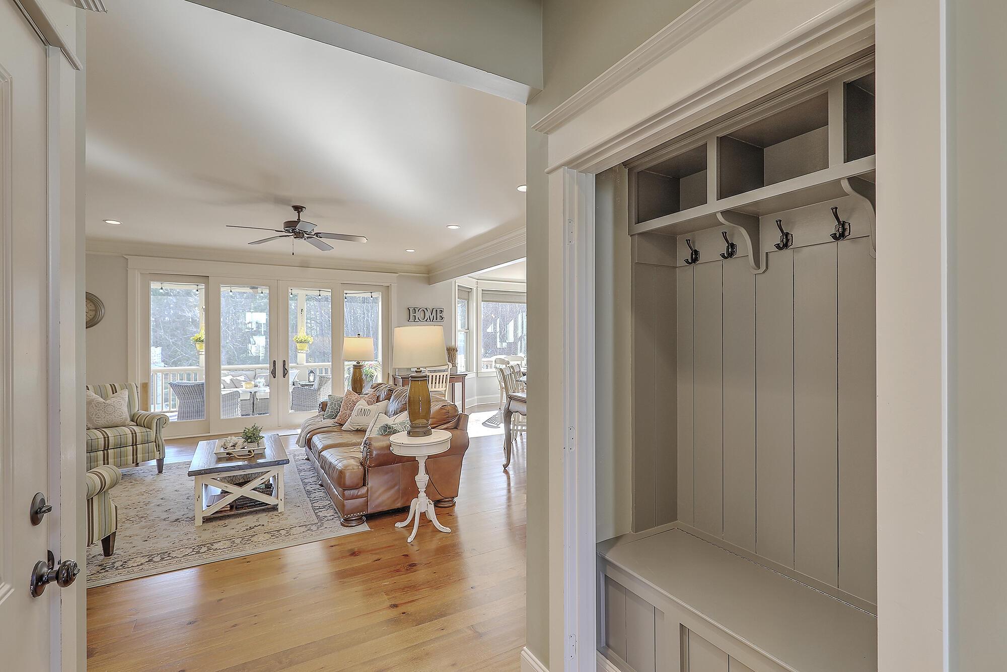 Beresford Creek Landing Homes For Sale - 1170 Rivershore, Charleston, SC - 44