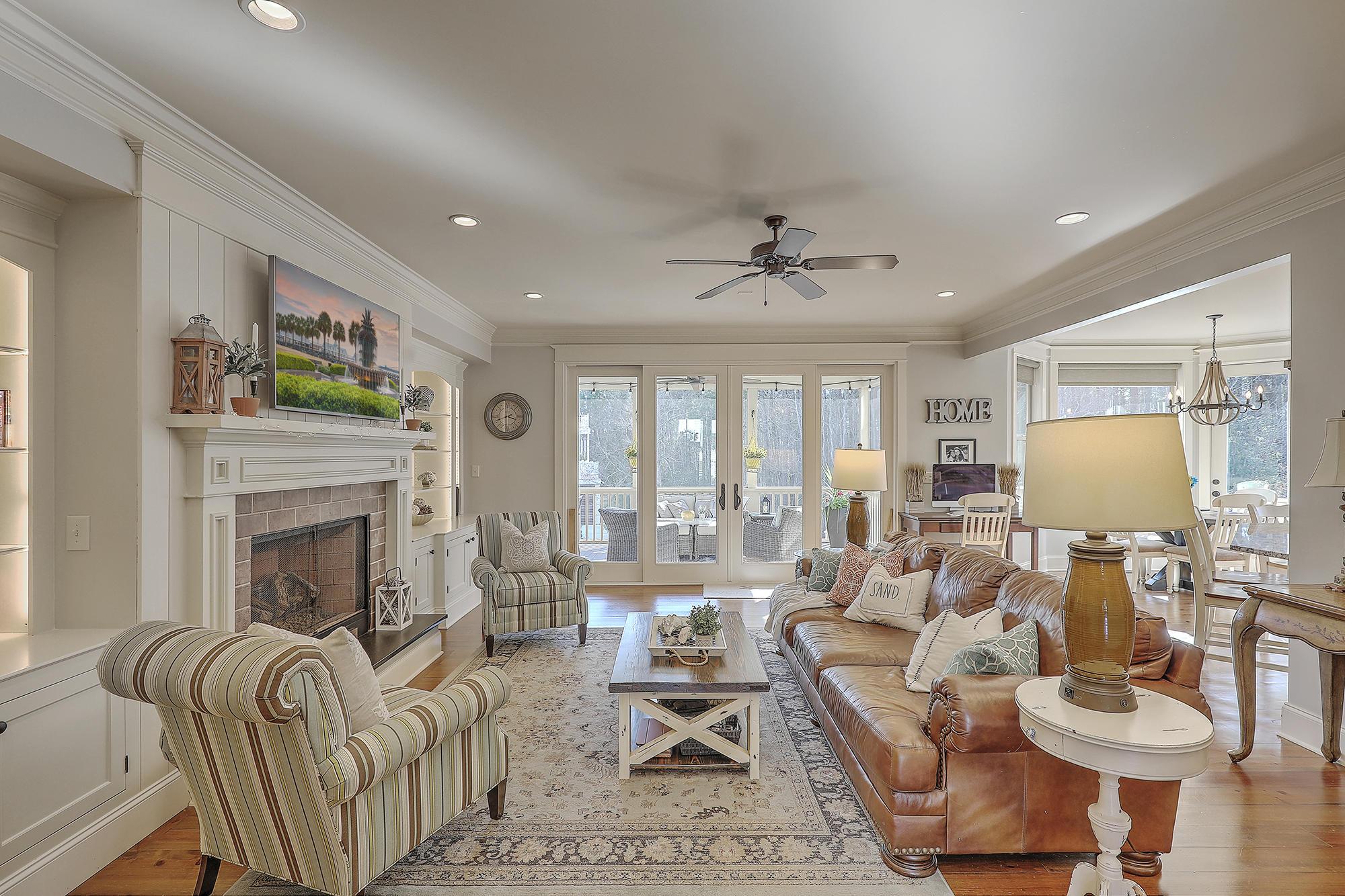 Beresford Creek Landing Homes For Sale - 1170 Rivershore, Charleston, SC - 43