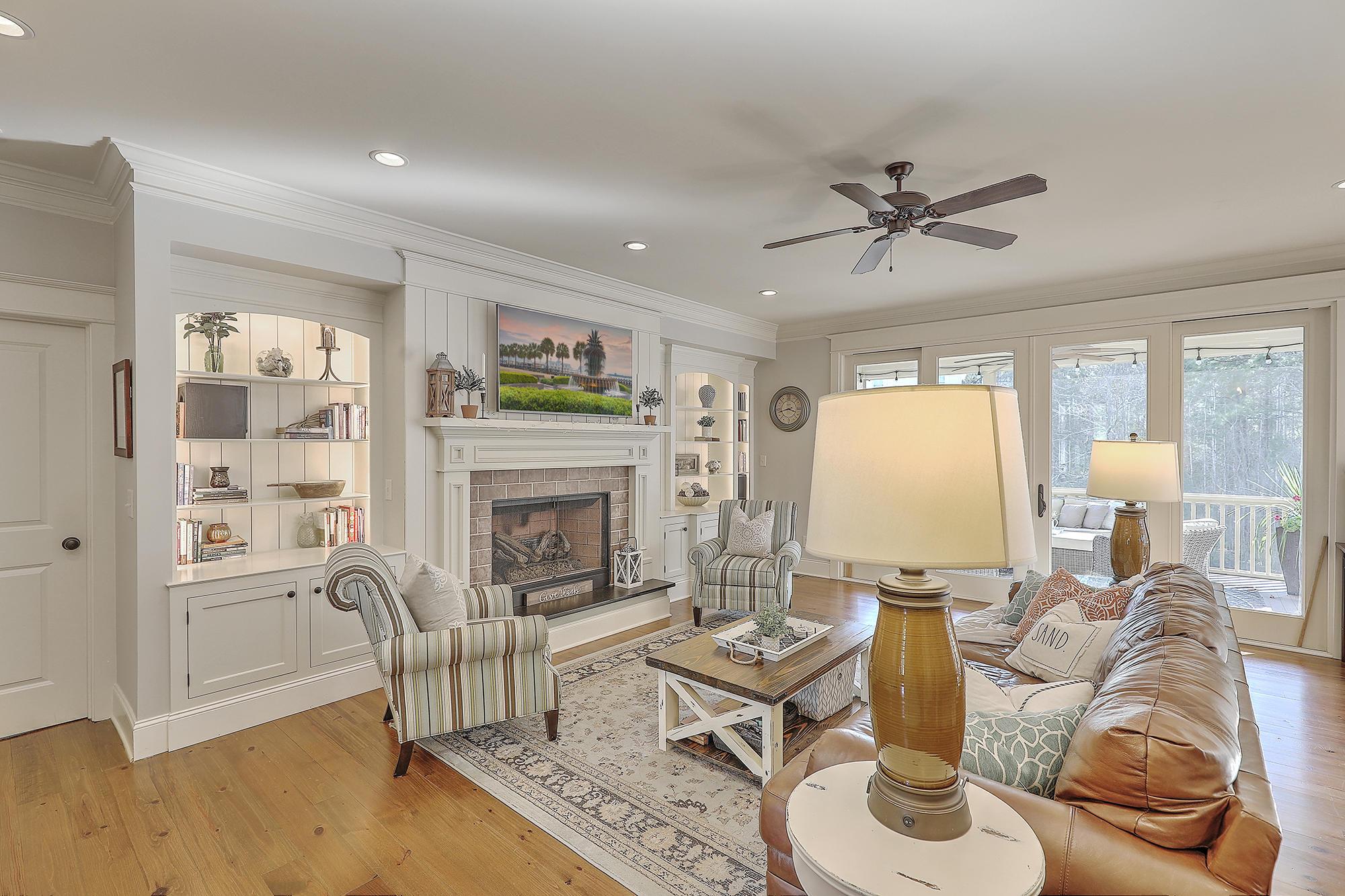 Beresford Creek Landing Homes For Sale - 1170 Rivershore, Charleston, SC - 42