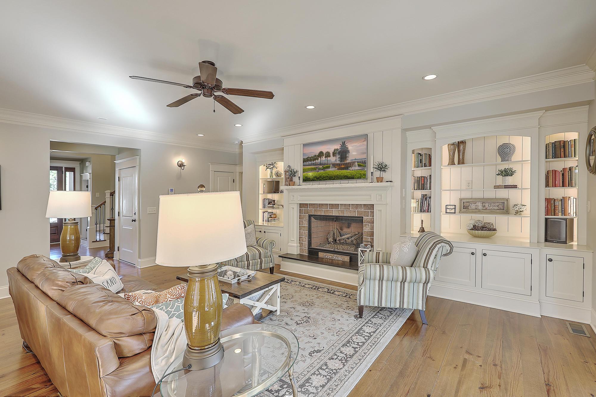 Beresford Creek Landing Homes For Sale - 1170 Rivershore, Charleston, SC - 40