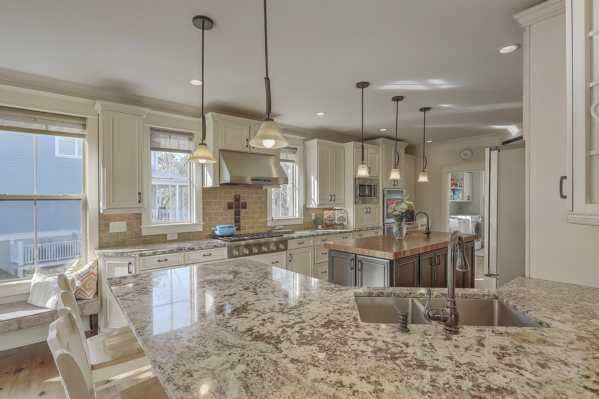 Beresford Creek Landing Homes For Sale - 1170 Rivershore, Charleston, SC - 38