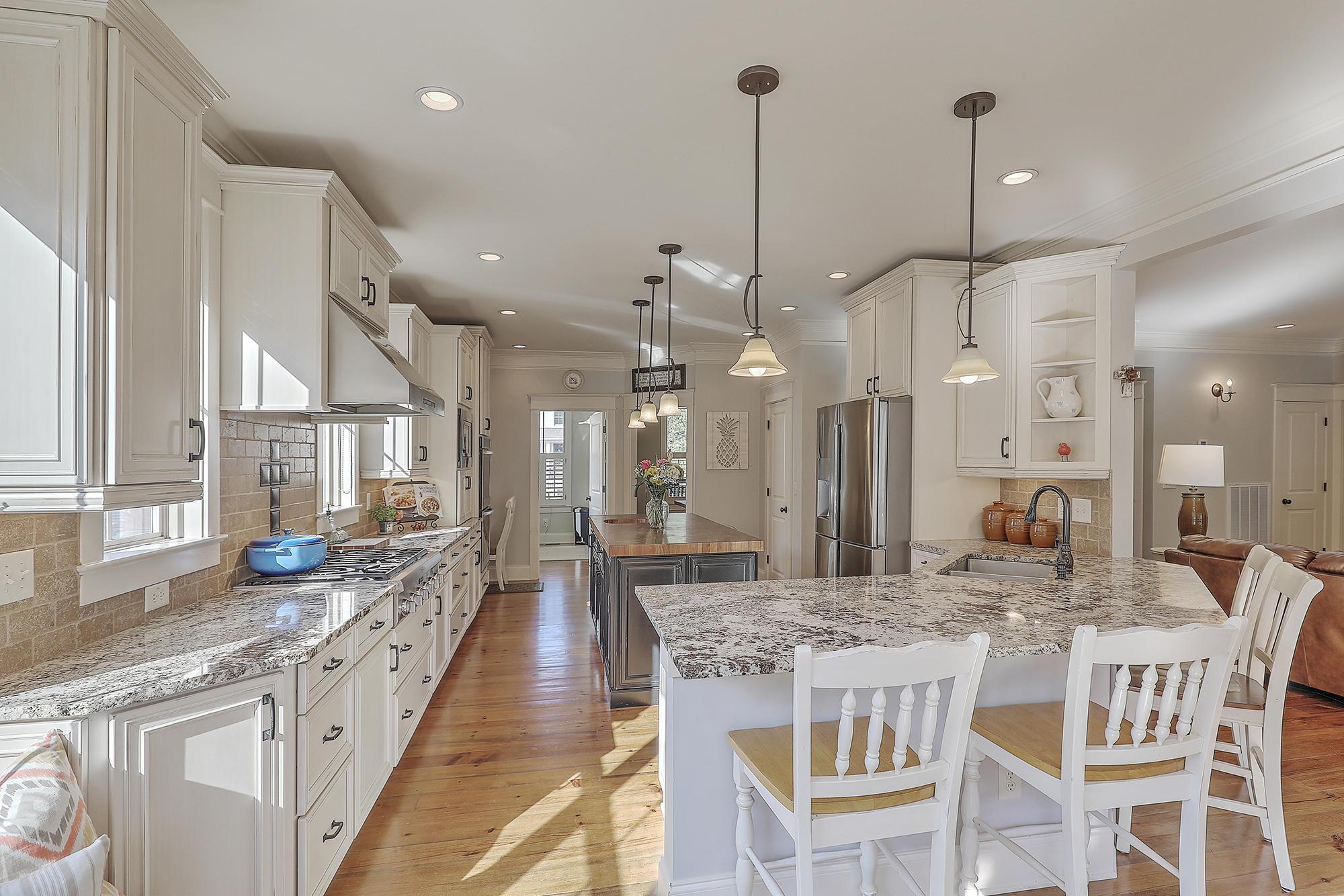 Beresford Creek Landing Homes For Sale - 1170 Rivershore, Charleston, SC - 37