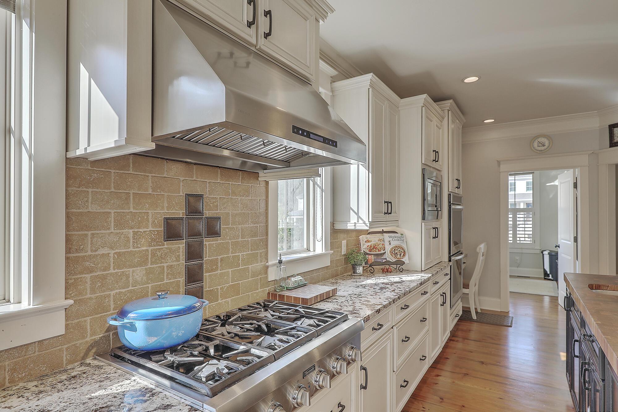 Beresford Creek Landing Homes For Sale - 1170 Rivershore, Charleston, SC - 35