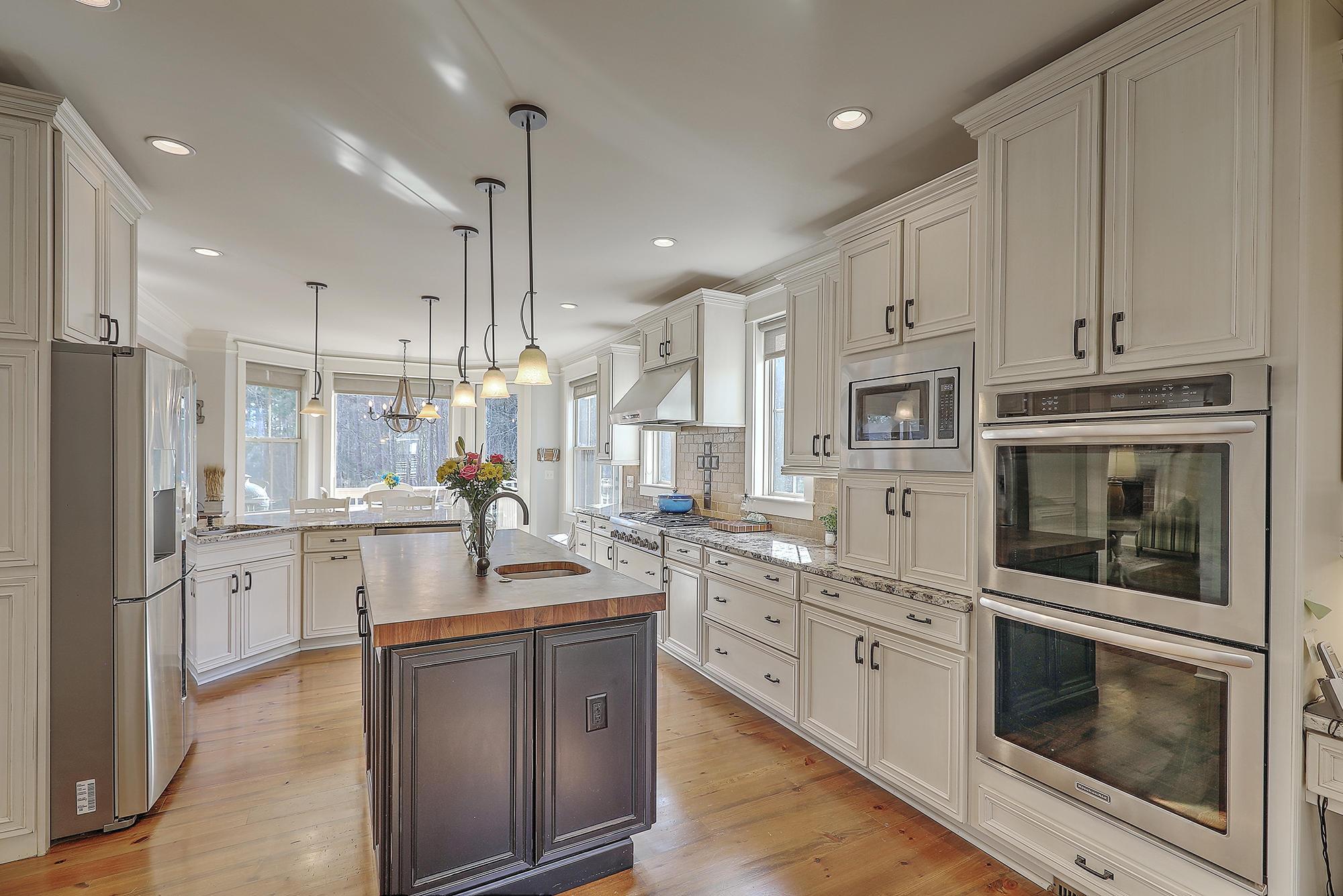 Beresford Creek Landing Homes For Sale - 1170 Rivershore, Charleston, SC - 34