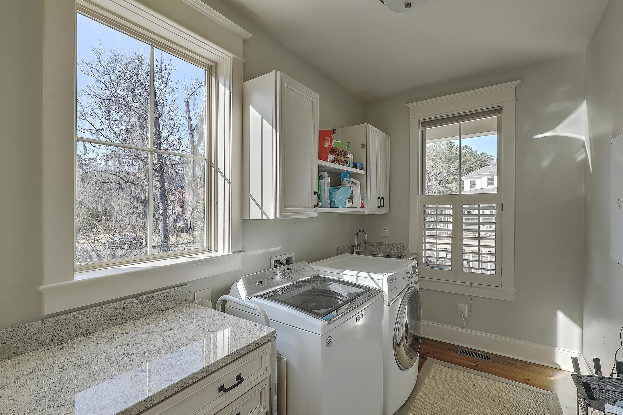 Beresford Creek Landing Homes For Sale - 1170 Rivershore, Charleston, SC - 47