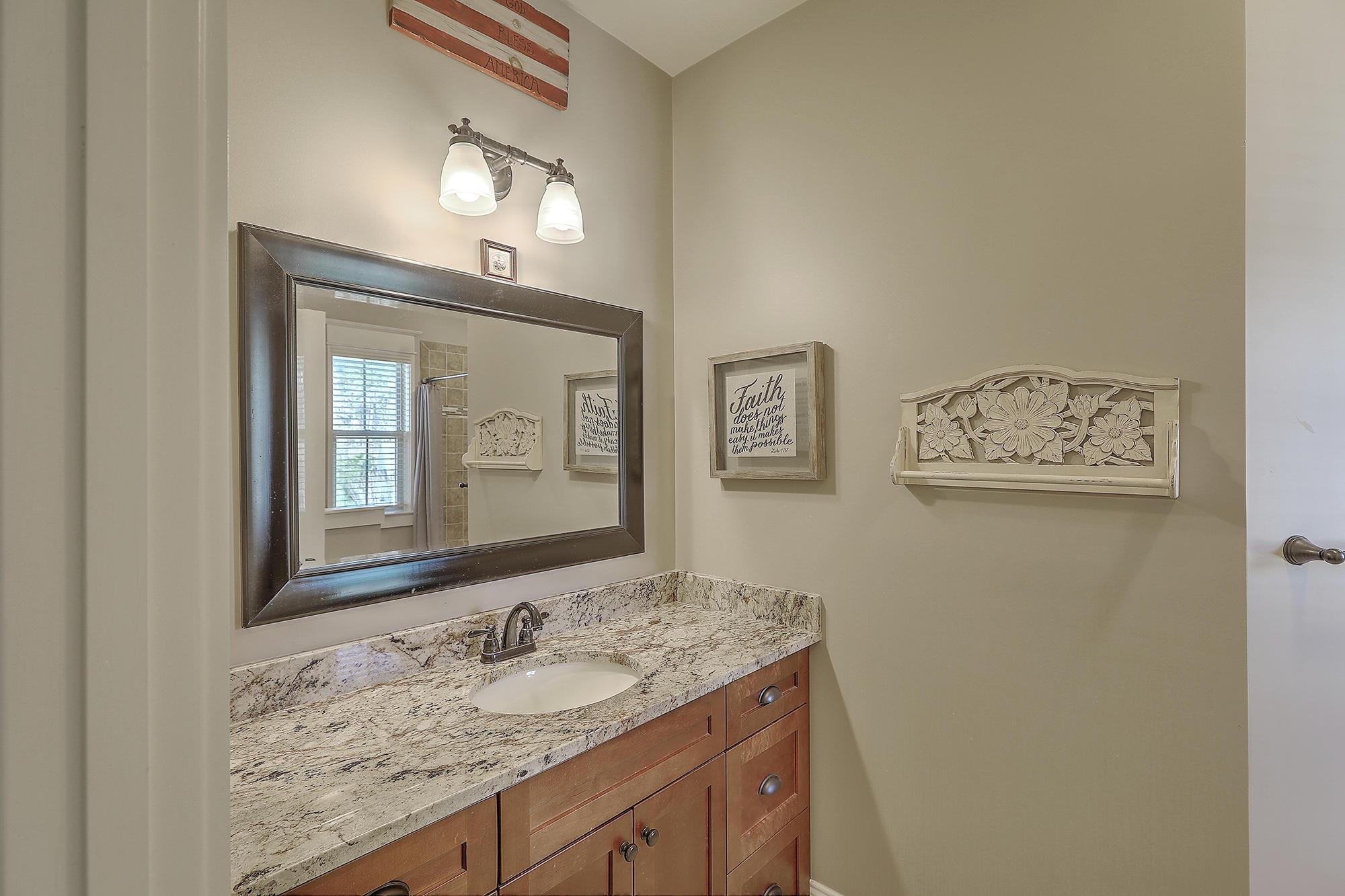 Beresford Creek Landing Homes For Sale - 1170 Rivershore, Charleston, SC - 12