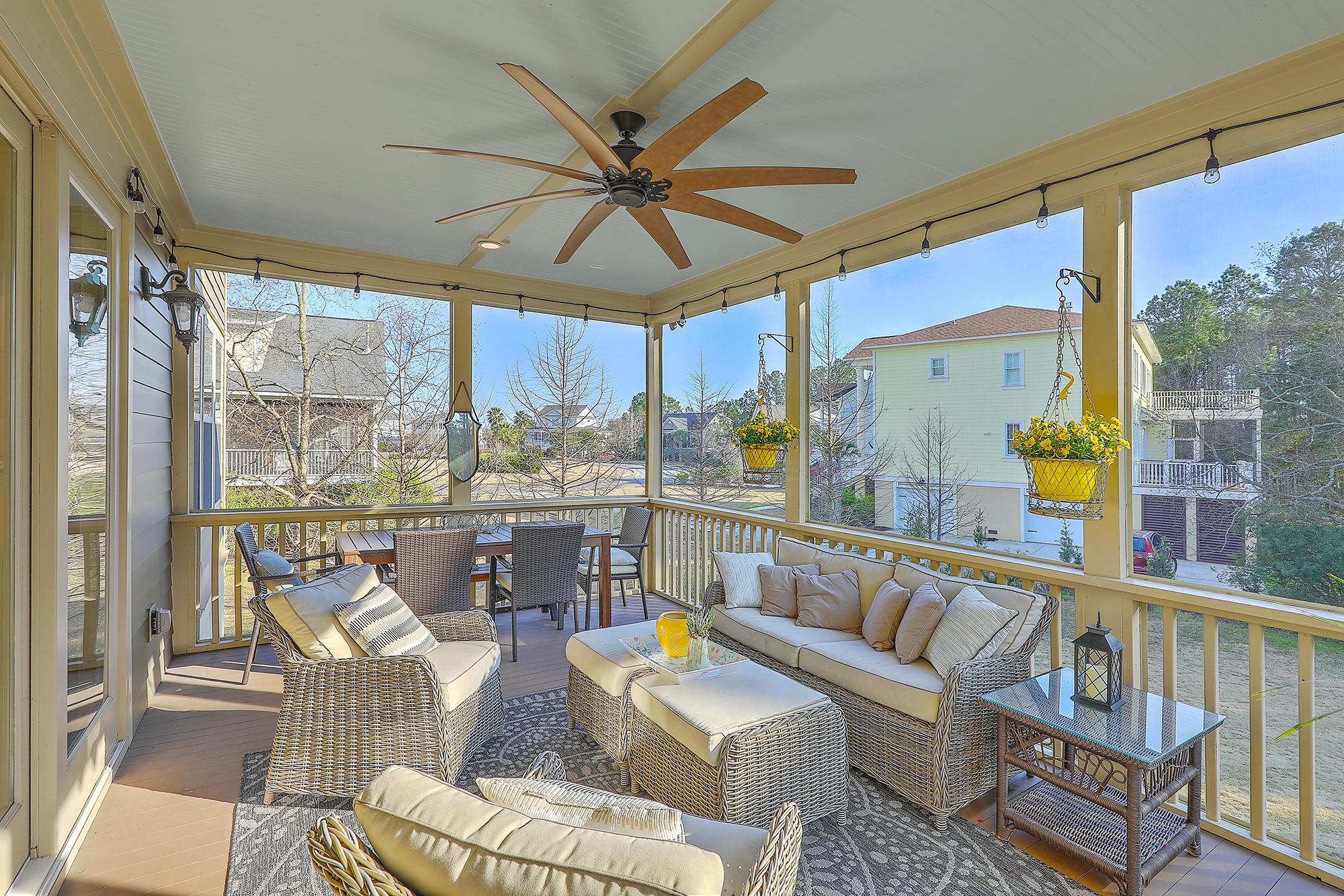 Beresford Creek Landing Homes For Sale - 1170 Rivershore, Charleston, SC - 53