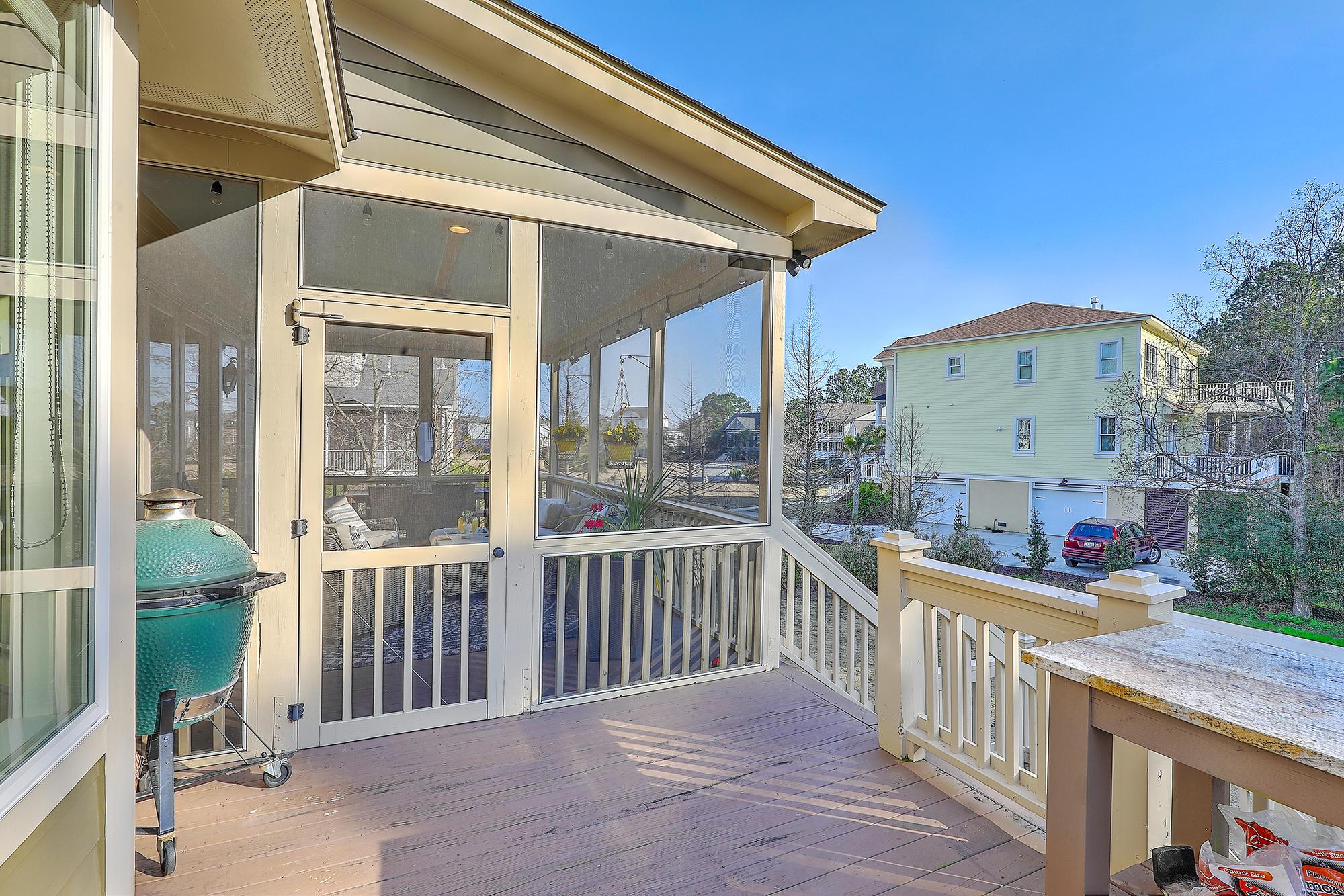 Beresford Creek Landing Homes For Sale - 1170 Rivershore, Charleston, SC - 54