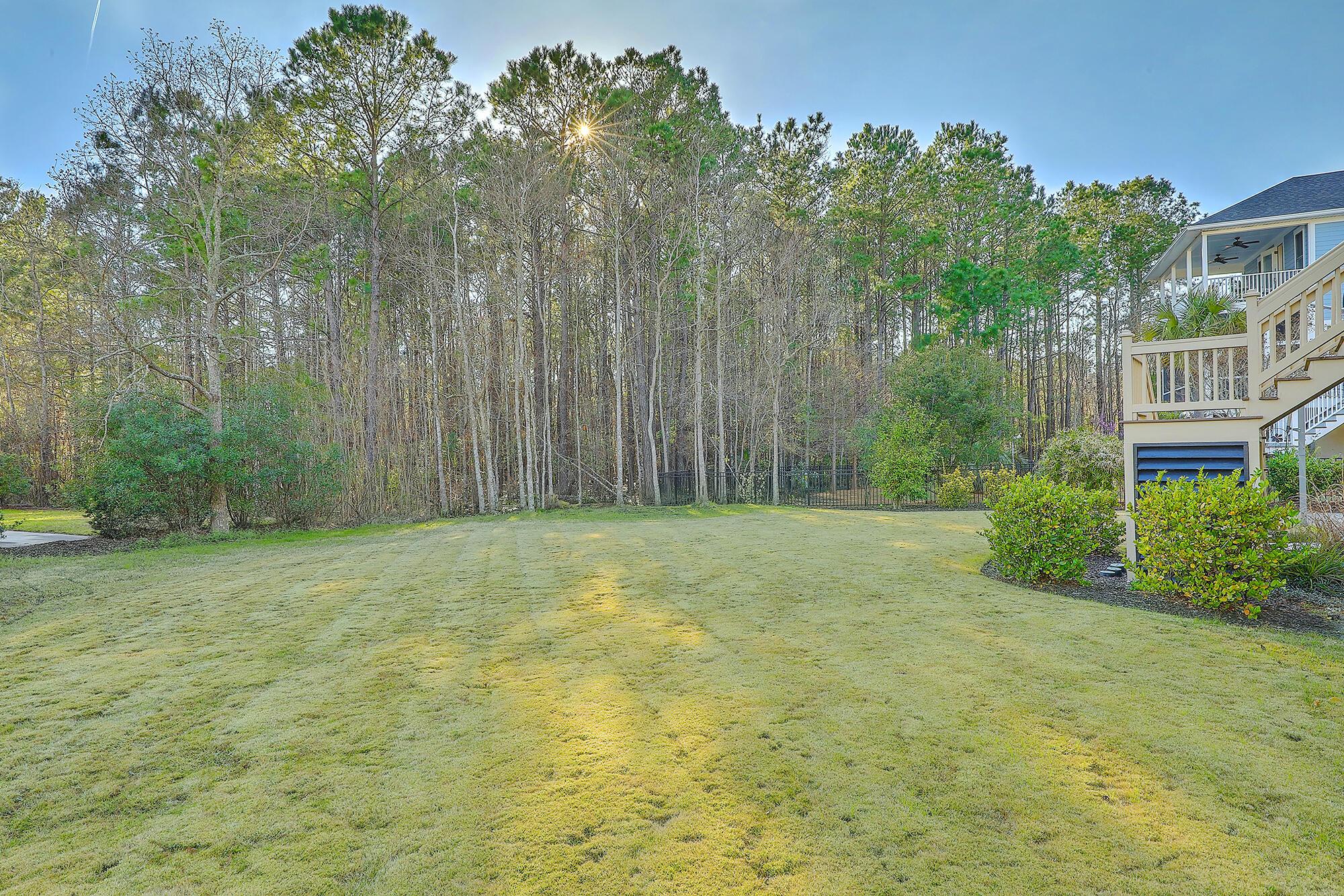 Beresford Creek Landing Homes For Sale - 1170 Rivershore, Charleston, SC - 52
