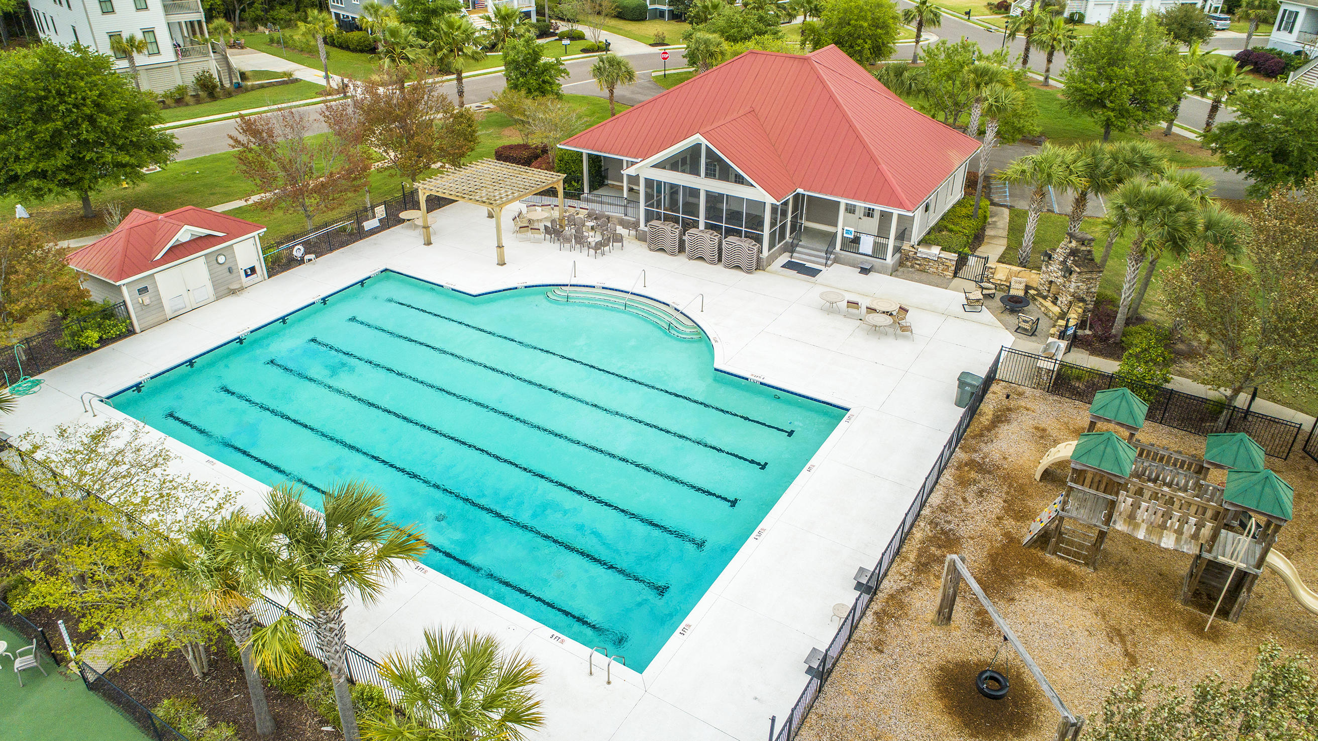 Beresford Creek Landing Homes For Sale - 1170 Rivershore, Charleston, SC - 36