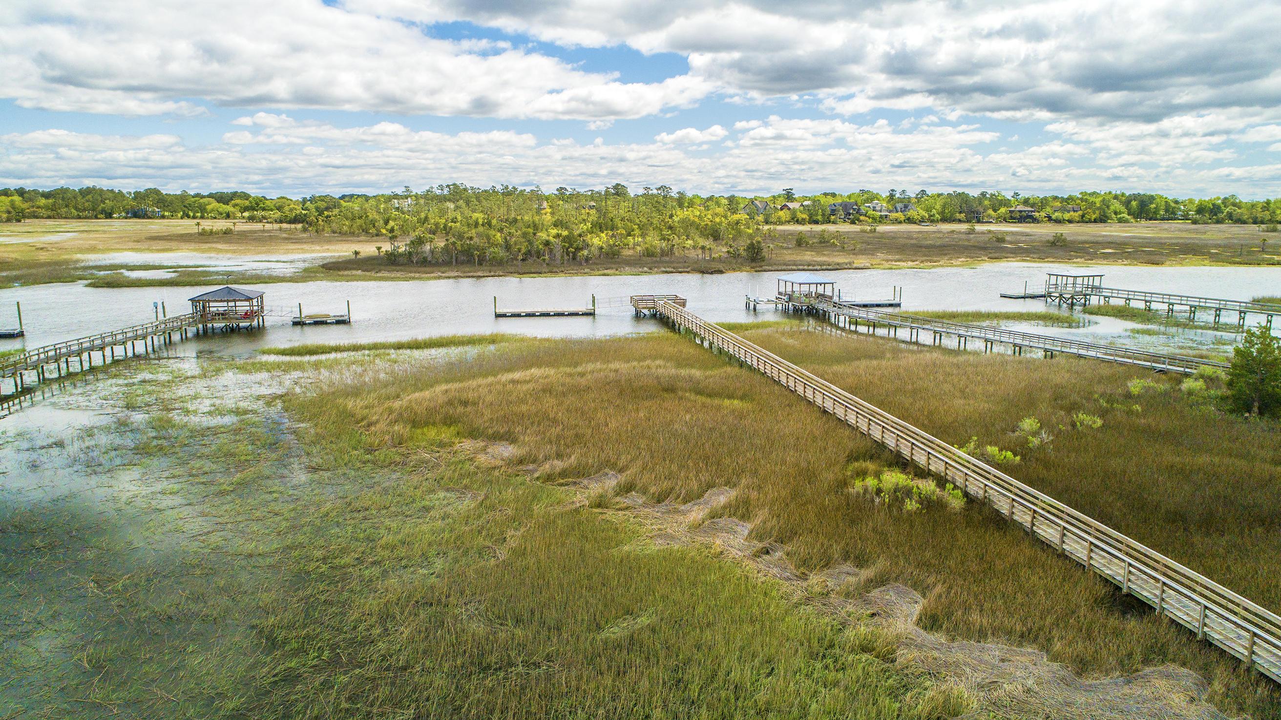 Beresford Creek Landing Homes For Sale - 1170 Rivershore, Charleston, SC - 22