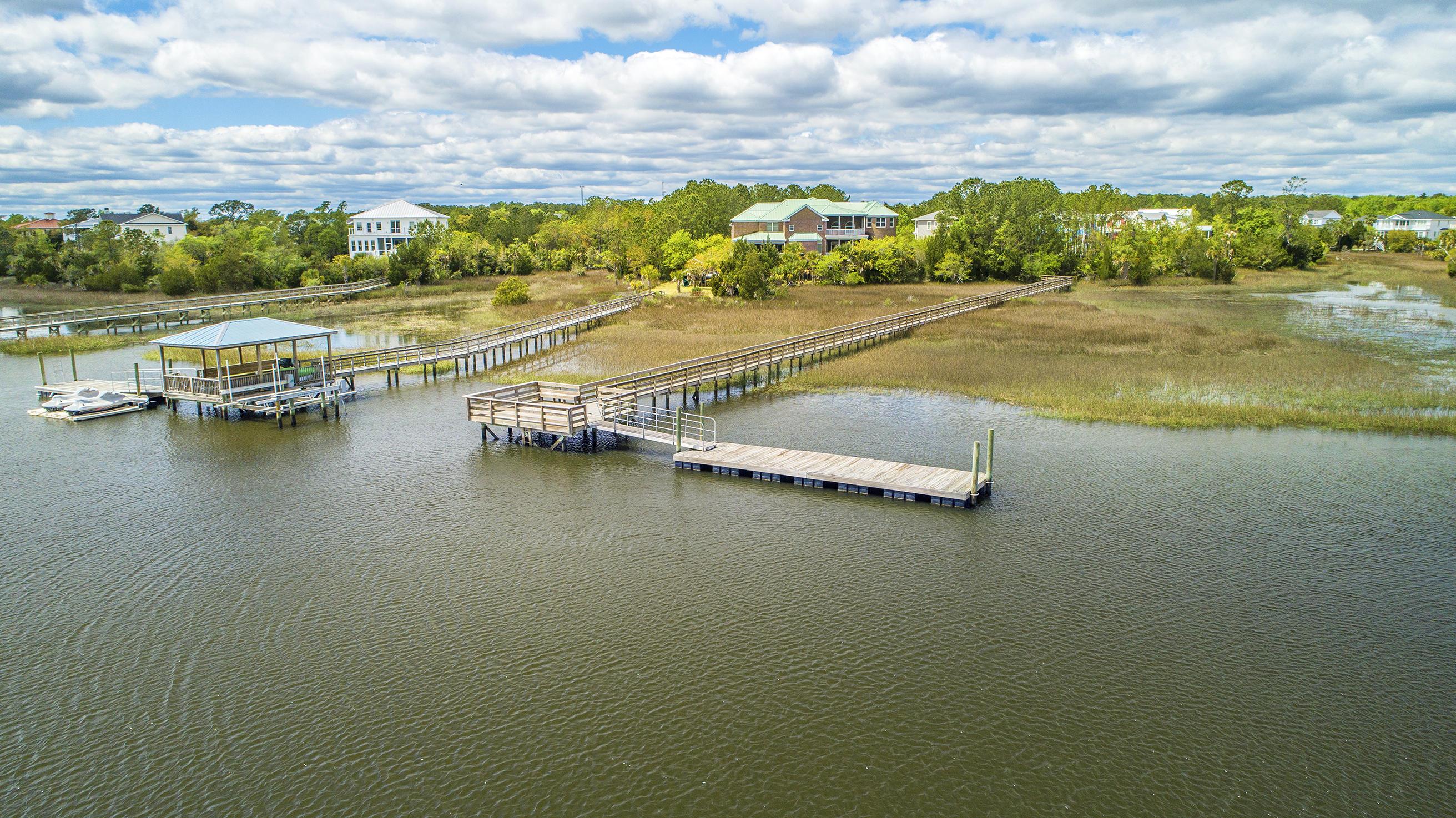 Beresford Creek Landing Homes For Sale - 1170 Rivershore, Charleston, SC - 23