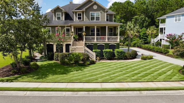 Beresford Creek Landing Homes For Sale - 1170 Rivershore, Charleston, SC - 28