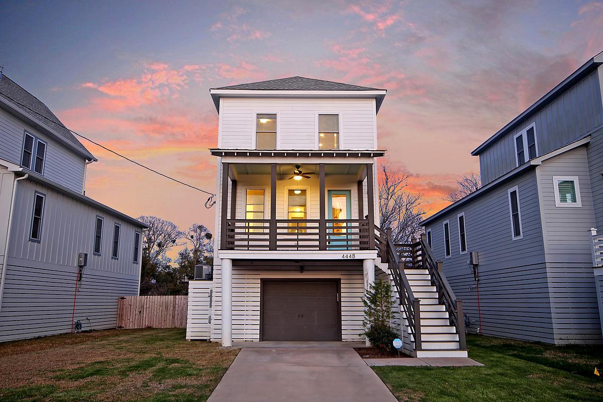 4448 Oakwood Avenue North Charleston, Sc 29405
