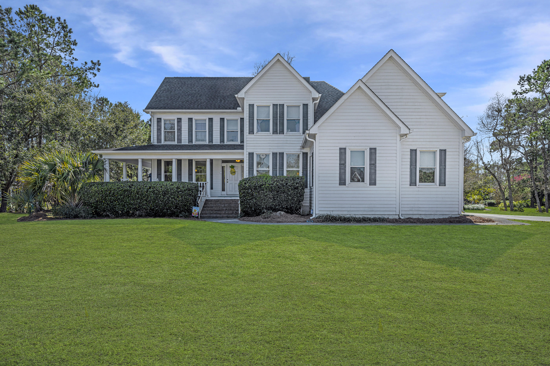 Brickyard Plantation Homes For Sale - 2751 Christ Church, Mount Pleasant, SC - 32